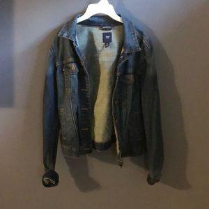 Gap Factory Jean jacket